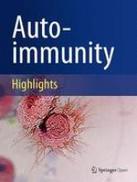 Autoimmunity 0