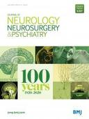 J Nerology Neurosurgery Psychiatry