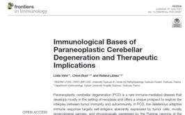 Immunological Basis