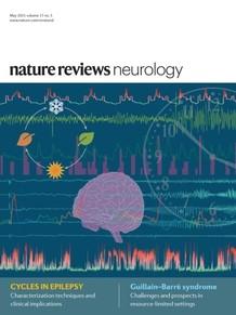 Nature Reviews Neurology1